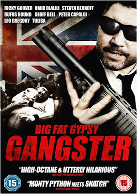 Big Fat Gypsy Gangster (2011) DVDRip 350MB Mediafire