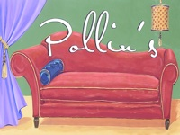 Pollin's Interiors and Custom Upholstery