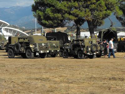 70 ème anniversaire de la libération de la Corse. DSCF3013