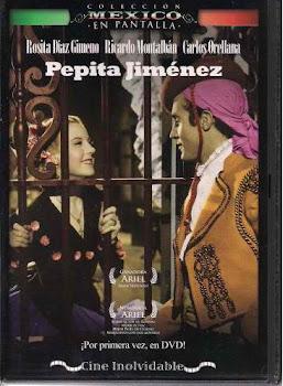 Novela Pepita Jiménez, de Juan Valera