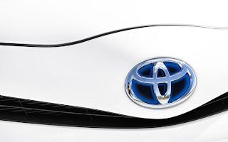 Harga Toyota Kediri