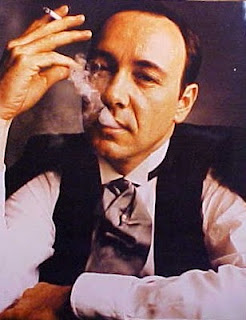kevin spacey smoking