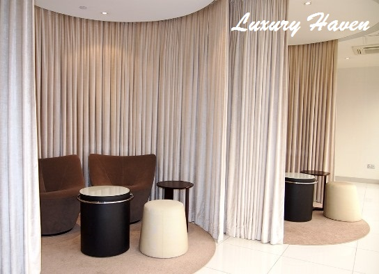 epw laser medical aesthetics clinic lounge