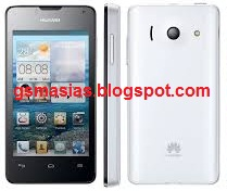 huawei y300 flash file