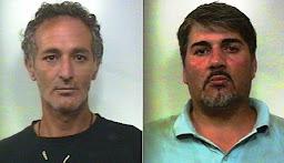 Droga, due arresti a Belpasso