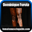 Dominique Furuta Female Bodybuilder Thumbnail Image 2