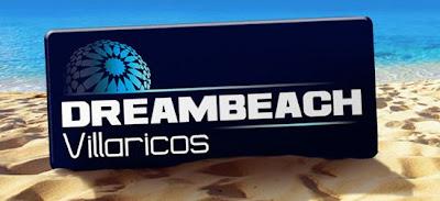 Festival Dreambeach Villaricos 2013