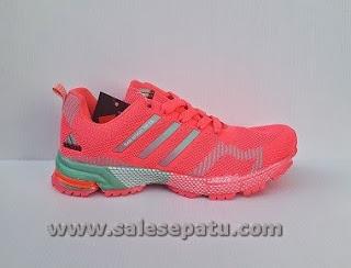 sepatu adidas marathon tr15 murah kualitas import