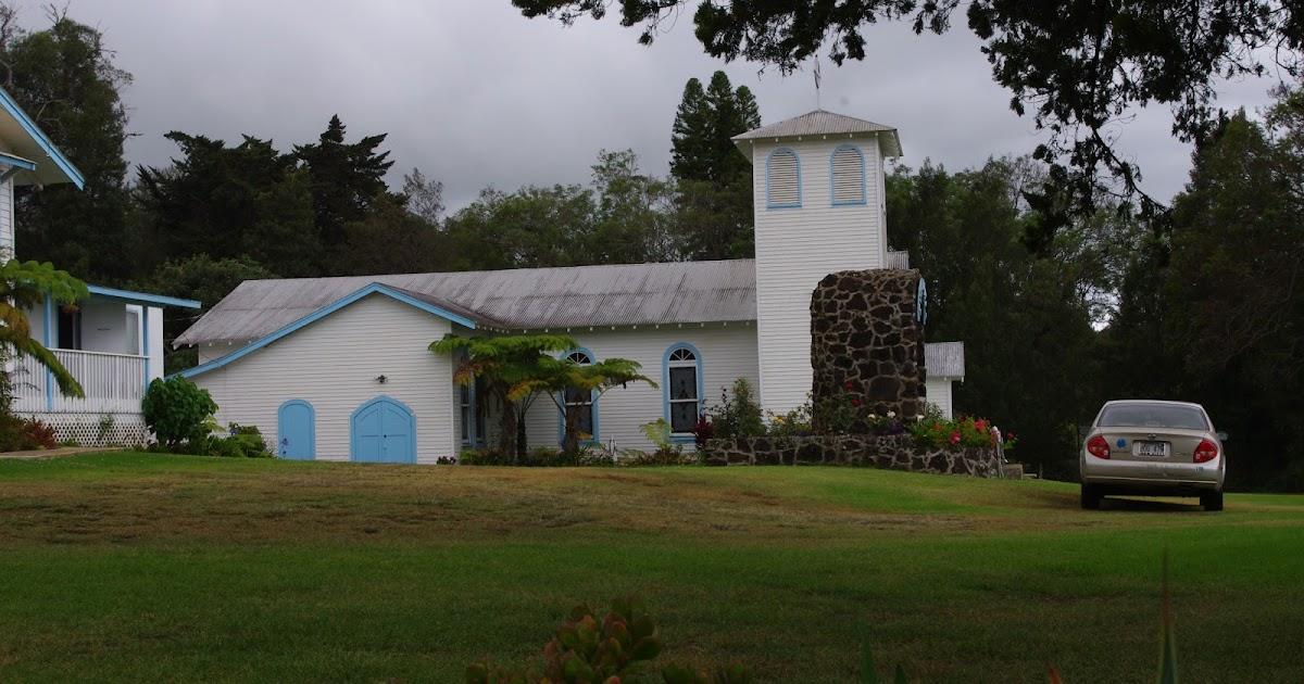 Catholic hawaii