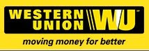 CARA PENGELUARAN WANG DI WESTERN UNION