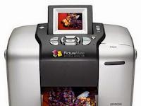 Epson PictureMate 500 Driver Free Download
