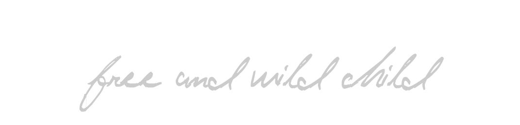 Free and Wild Child