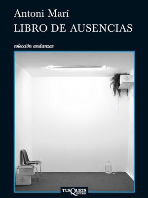Libro de ausencias