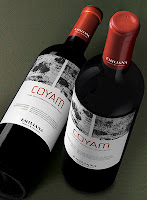 viña emiliana coyam