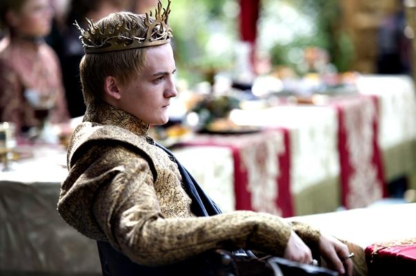 Juego de tronos, Temporada 4