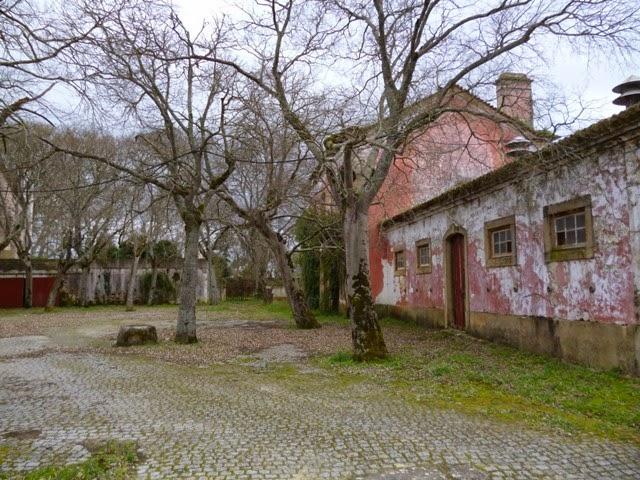 Quinta da Cardiga