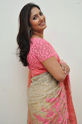 Anchor Jhansi latest glam pics-thumbnail-18