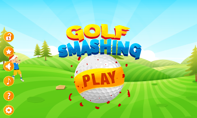 Download Golf Smashing Free