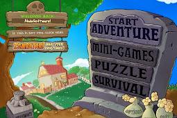 Free Download Game Plants Vs Zombies Full Terbaru