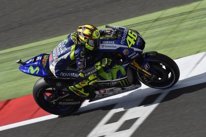 Preview MotoGP Seri ke-12 Sirkuit Silverstone 30 Agustus 2015