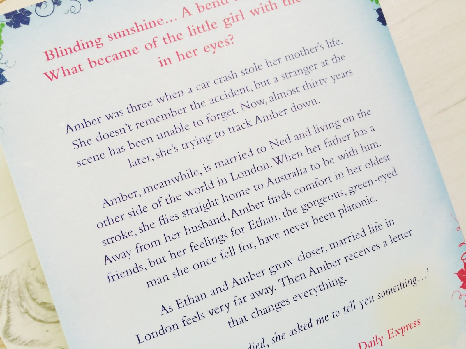 gold dust book review