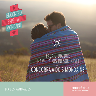 Concurso cultural – Encontro Especial Mondaine