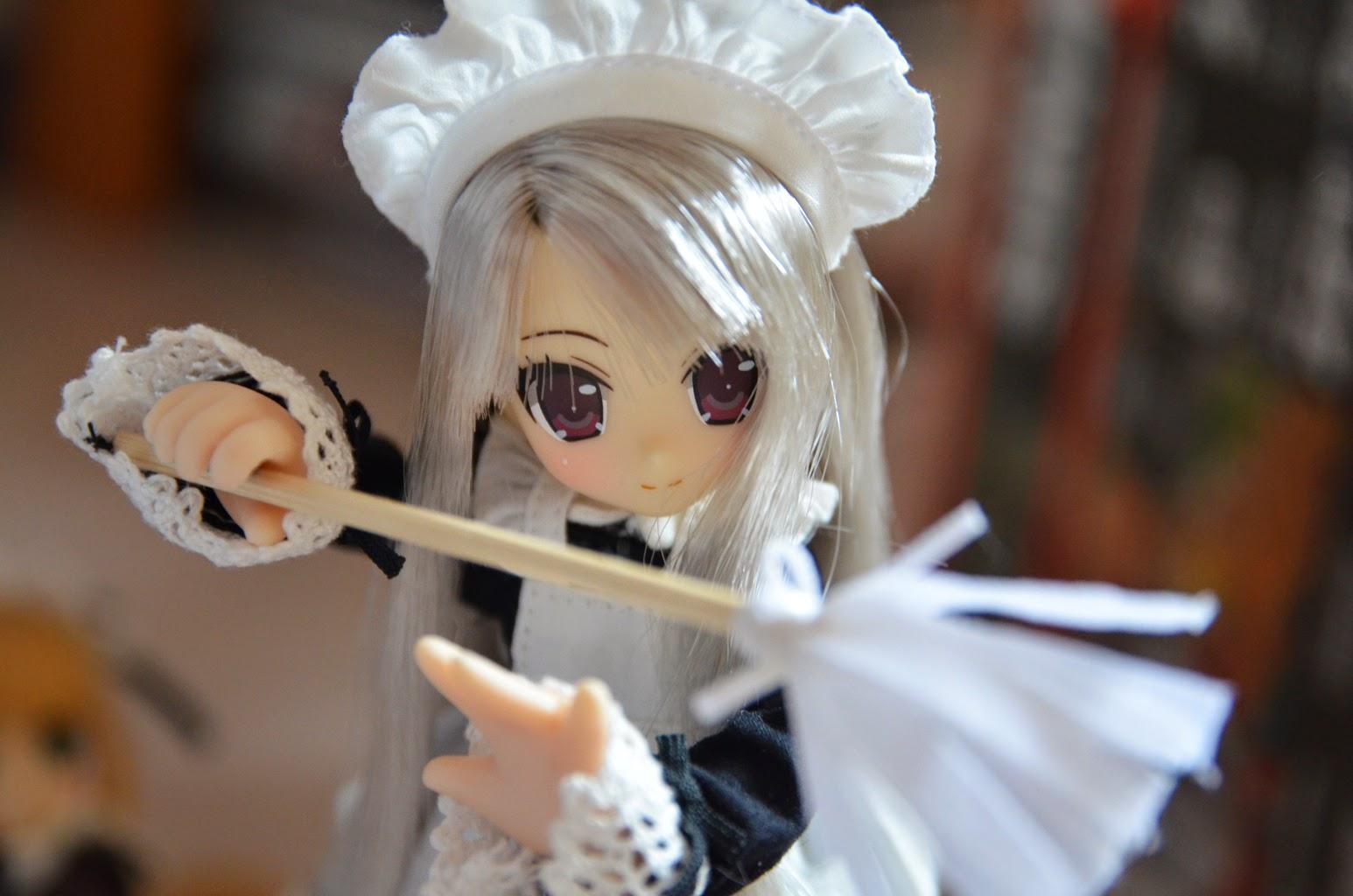 lil fairy vel