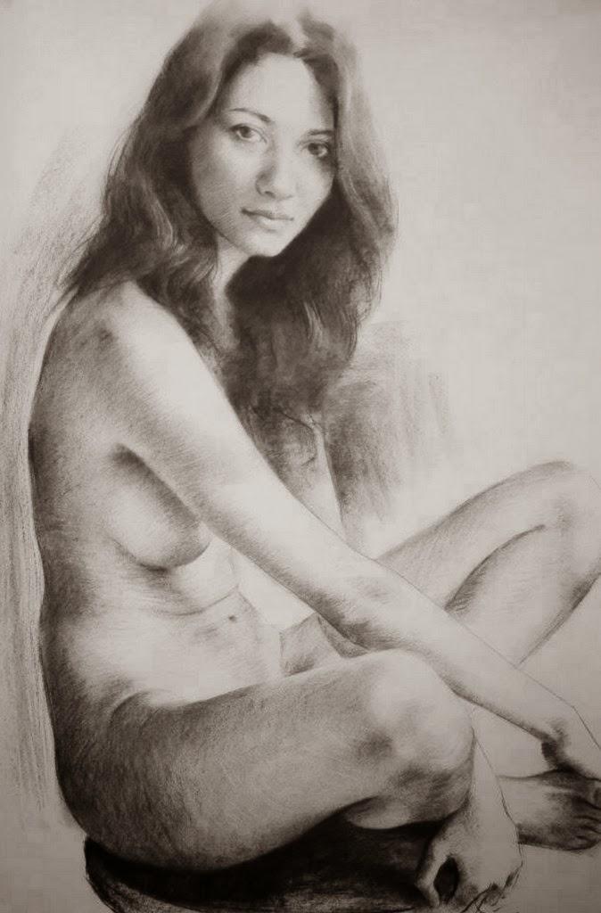 dibujos-a-lapiz-de-mujeres