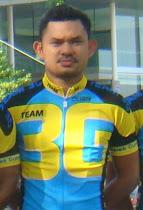 Jaa - Team Rider
