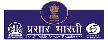 Prasar Bharati Vacancy 2014