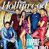 Empire cast cover latest issue of The Hollywood Reporter...