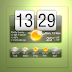 Install The Conky HTC Home Widget In Ubuntu 12.10/12.04/Linux Mint 13