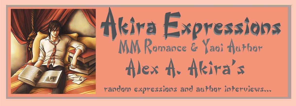 Akira Expressions