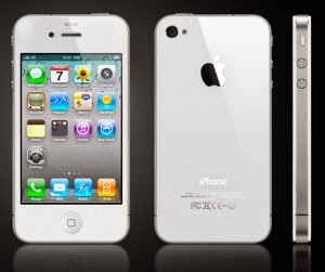 Spesifikasi dan Harga Apple IPhone 4S 16GB Desember 2014