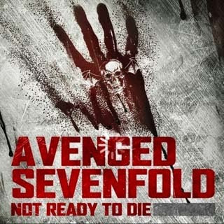 Avenged Sevenfold - Not Ready to Die Lyrics | Letras | Lirik | Tekst | Text | Testo | Paroles - Source: musicjuzz.blogspot.com