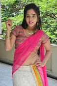 Mitra photo shoot in half saree-thumbnail-12