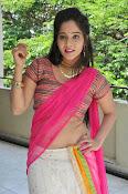 Mitra photo shoot in half saree-thumbnail-12
