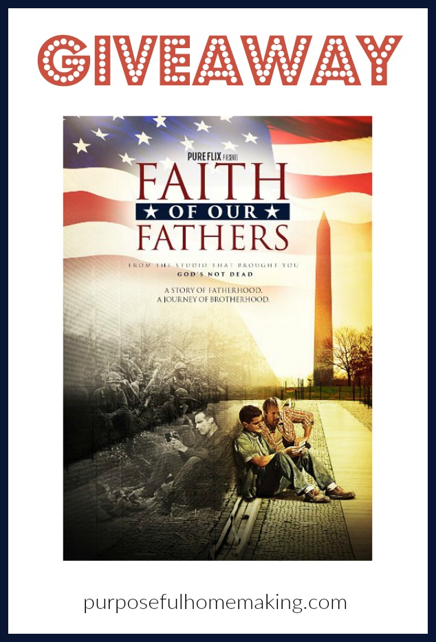 faith of our fathers review of recording Faith of our fathers, living still in spite of dungeon, fire and sword, o how our hearts beat high with joy whene'er we hear that glorious word.