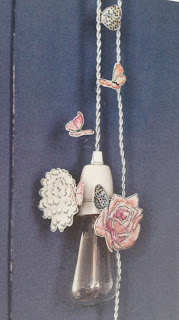 livre esprit romantique point de croic Hélène Le Berre Lélia Deshayes