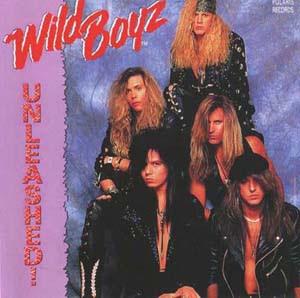 Wild Boyz - Unleashed! (1990)