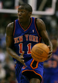 Jamal Crawford Height - How Tall