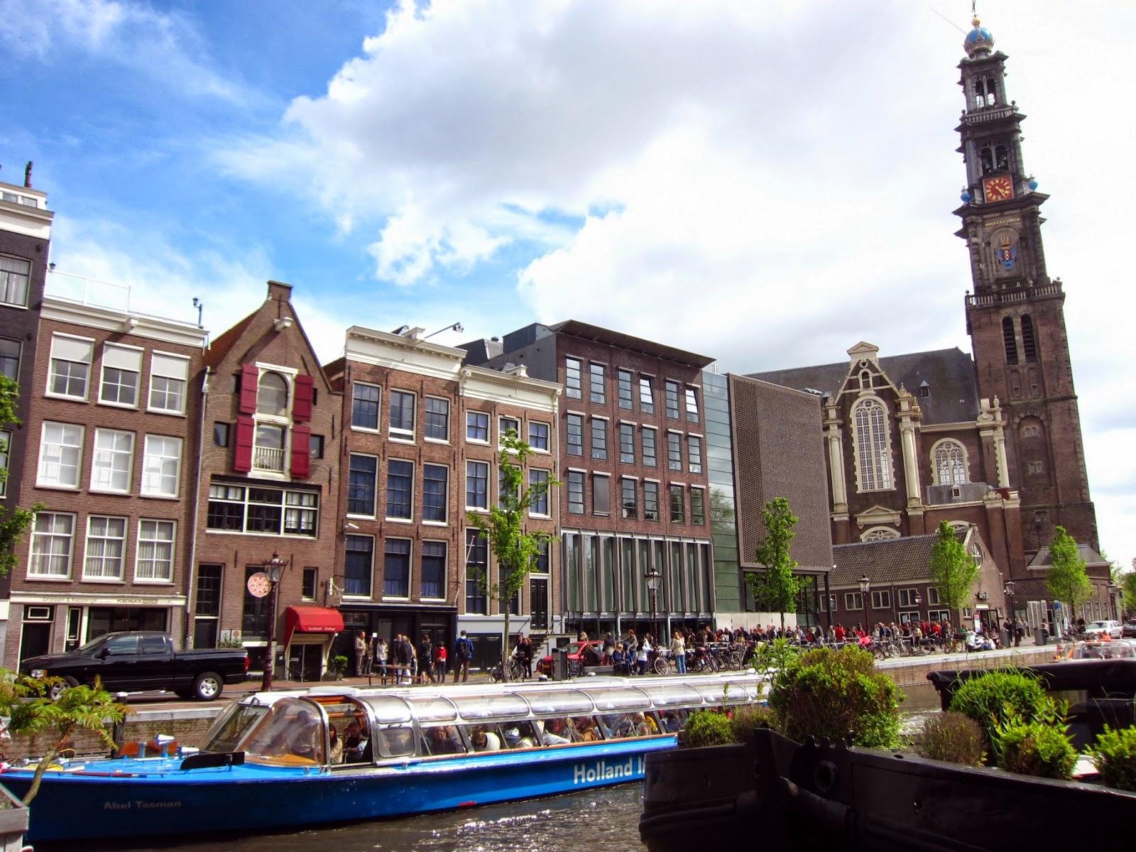 where is darren now amsterdam