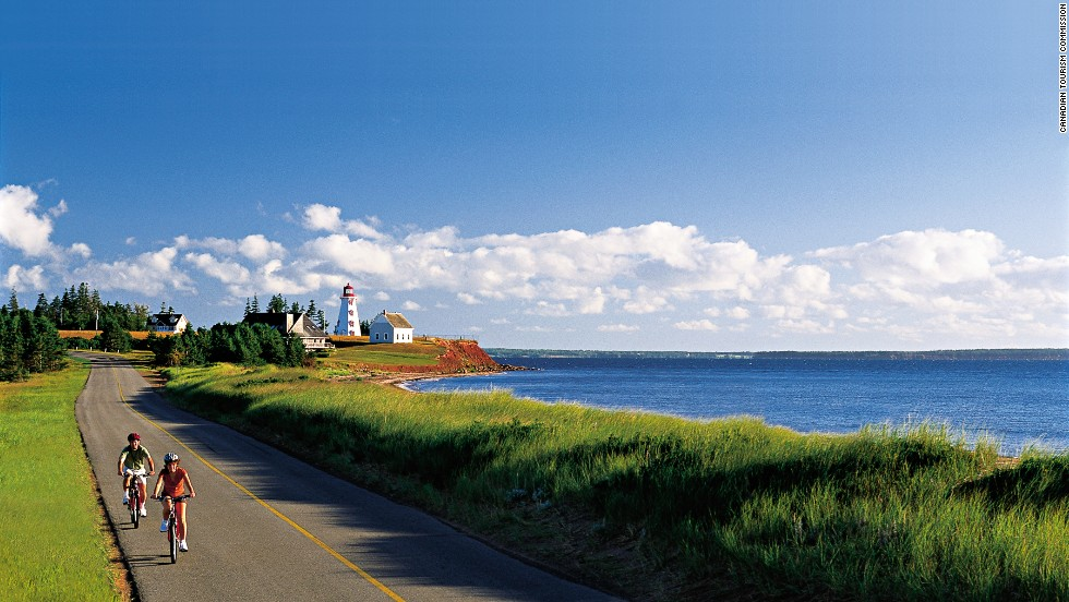 20 of the most beautiful places in Canada