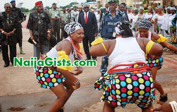 president jonathan igbo supporters