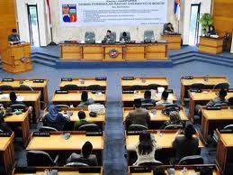 RPAD Kota Bogor 2013 Rp.1,315 Triliun