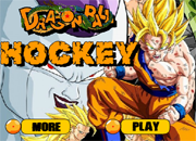 Dragon Ball Hockey