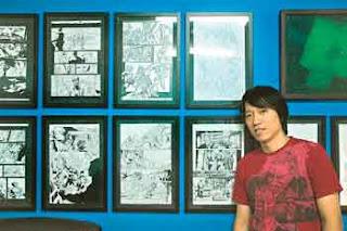 7 Animator Indonesia Terhebat [ www.Bacaan.ME ]