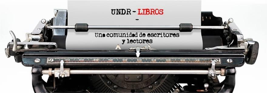 UNDR Libros