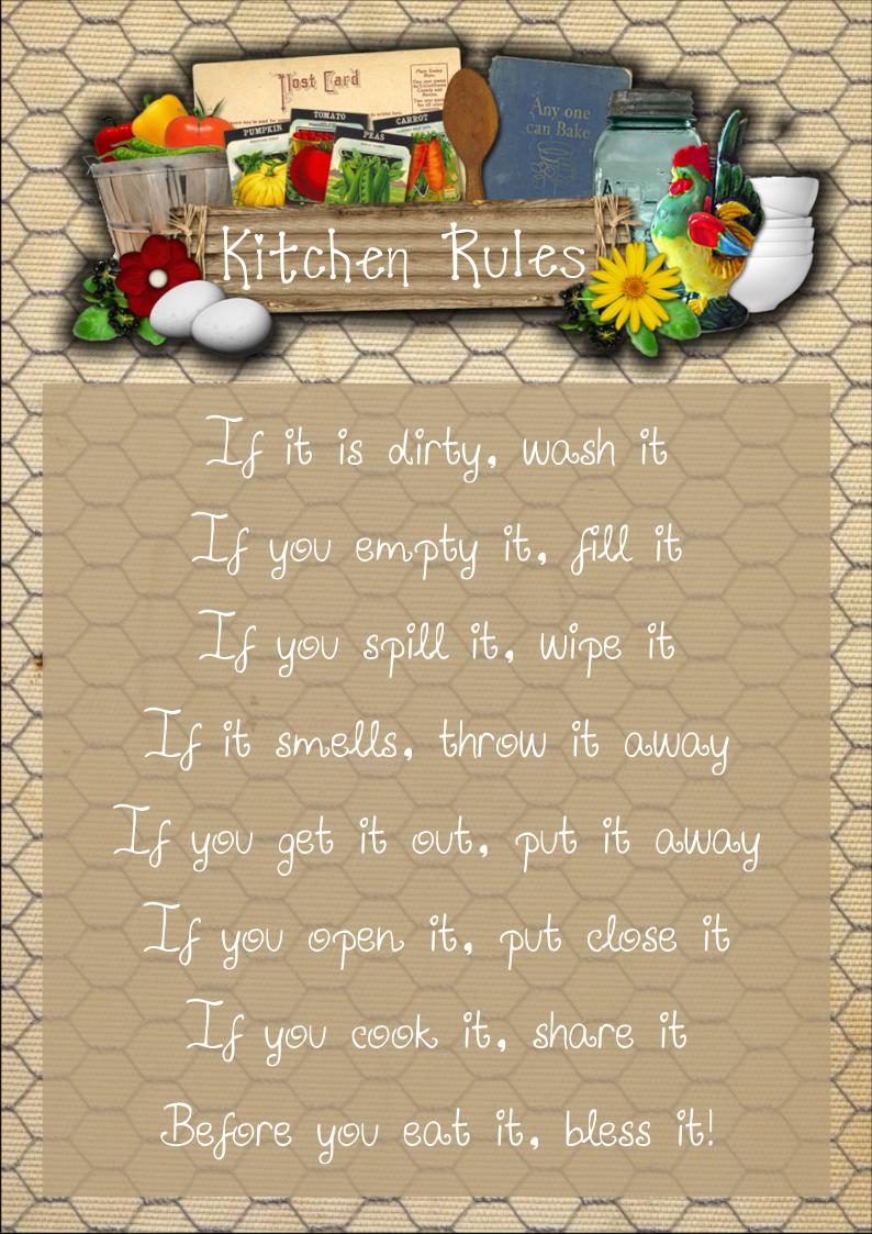 House Kitchens