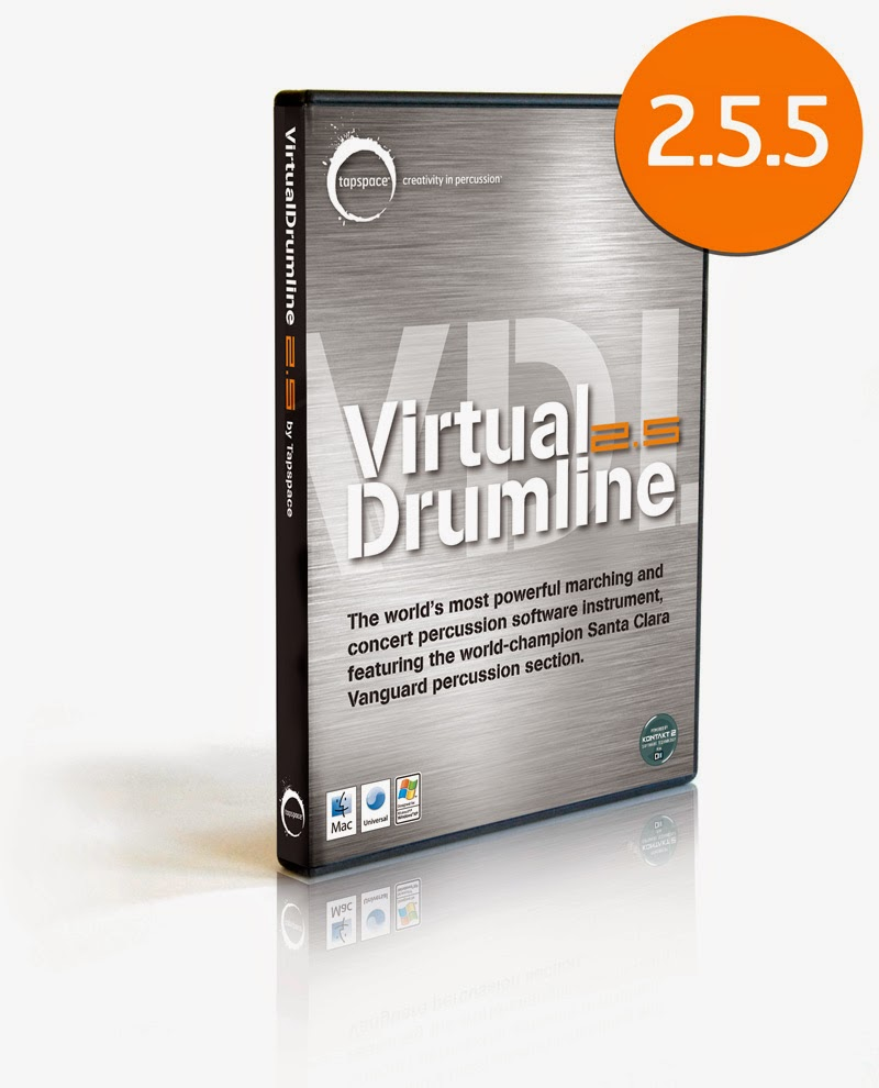 Virtual Drumline 2.5.5
